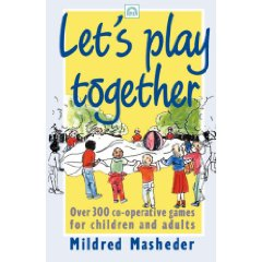 Let's Play Together (£8.99 Green Print)