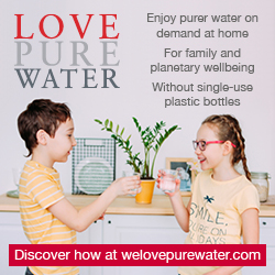 We Love Pure Water