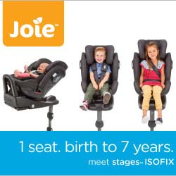 Joie Childrens Products