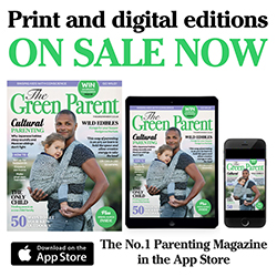 The Green Parent subscription