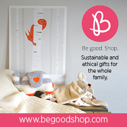 Be Good Shop