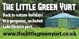 Little Green Yurt Co