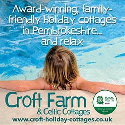 Croft Farm Cottages