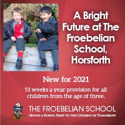 Froebelian School