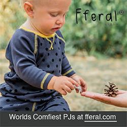 Fferal